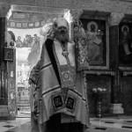 «Святкує в цей день вселенна зачаття Анни»