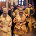 В Лавре состоялась архиерейская хиротония ректора КДАиС