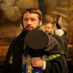 Богослужіння престольного свята Введення очолив митрополит Павел