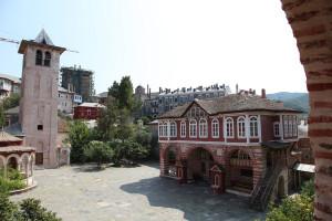 Киев – Гора Афон