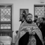 На молодежной встрече говорили о церковных Таинствах