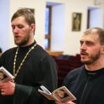 На «молодіжці» розмірковували про покаяння митаря і фарисея з притчі