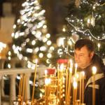 Митрополит Павел звершив Літургію в новорічну ніч