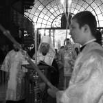 Митрополит Павел возглавил чтение царских часов