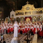 "VII All-Ukrainian ""Christmas Bell"" Carol Festival took place in the Refectory Church"