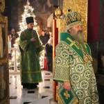 Митрополит Павел вшанував пам'ять прп. Серафима Саровського