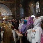 Неділя 32-га після П'ятидесятниці, пам'ять свт. Василія Великого