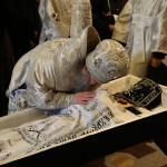 Митрополит Павел звершив відспівування архімандрита Сильвестра