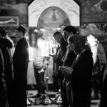 Митрополит Павел совершил чтение Великого покаянного канона в Лавре