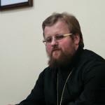 Молодіжна зустріч була присвячена Неділі про блудного сина і вшануванню Собору новомучеників і сповідників Церкви Руської