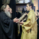 The Primate of UOC led Divine services on the Triumph of Orthodoxy Sunday