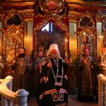 Митрополит Павел звершив першу в цьому році Пасію