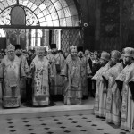 Прощеное воскресение: воспоминание Адамова изгнания