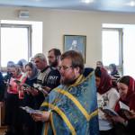 На «молодежке» говорили об особенностях великопостных богослужений
