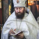Митрополит Павел очолив богослужіння батьківської суботи