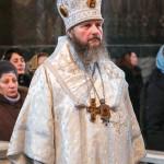 Митрополит Павел возглавил богослужения родительской субботы
