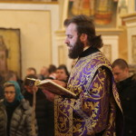 """People from All Fatherland, Come Venerate the Holy Cross in Songs"""
