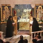 «…Прийти в лікарню всіх наших немочей — в Святу Церкву Христову»