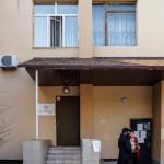Братия навестили детей в детском распределителе № 1 г. Киева