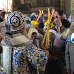 Наместник Лавры возглавил торжества престольного праздника обители