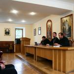 На молодіжній зустрічі говорили про служіння апостолів