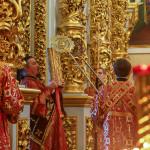 Неділя 4-та після Пасхи, день пам'яті вмч. Георгія Побідоносця