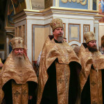 Transferring of the holy relics of Saint Nicholas