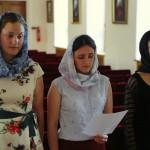 На молодіжній зустрічі говорили про небесних покровителів