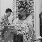 Наместник Лавры принял участие в архиерейской хиротонии викария Киевской Митрополии