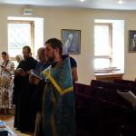 На молодежной встрече говорили о доверии Богу