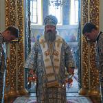 Митрополит Павел принял участие в выпускном КДАиС