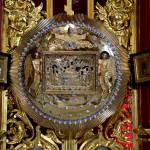 Состоялся брифинг перед открытием Конференции «Киево-Печерская Лавра — Афон — Иерусалим: единство сквозь века»