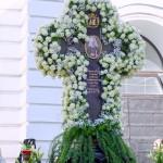По пріснопам'ятному Митрополиту Володимиру в Лаврі звершені заупокійні богослужіння