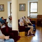 «Молодежка» была посвящена Крещению Руси