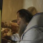 Намісник Лаври вшанував пам'ять царствених страстотерпців