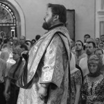 Неделя 9-я по Пятидесятнице. Память святых отцов 6-ти Вселенских Соборов