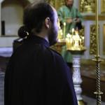 У День Незалежності України Намісник Лаври звершив подячний молебень