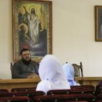 О подвиге св. страстотерпца царя Николая II говорили на «молодежке»