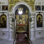 В м. Вишгороді владика Павел очолив престольне свято