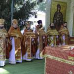 Митрополит Павел вшанував пам'ять св. равноап. Марії Магдалини