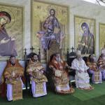 Митрополит Павел почтил память св. равноап. Марии Магдалины