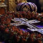 «Блаженна людина, яка шанує Святий Хрест»