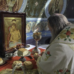 Неделя 17-я по Пятидесятнице перед Воздвижением