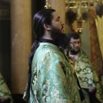 Преподобнии отцы наши Печерскии, добродетелей вертоград насадисте