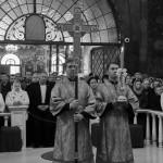 Неделя 21-я по Пятидесятнице, свв. отцов VII Вселенского Собора