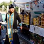 Выставка «Покровская» открылась в Лавре