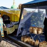 Виставка «Покровська» відкрилася в Лаврі