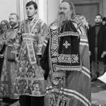 Намісник Лаври очолив Акафіст Прпп. отцям Печерським