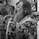 «Преподобне отче Сергие, ты врач душ и телес явился еси…»