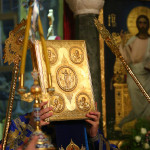 The Protection of our Most Holy Lady the Mother of God and Ever-Virgin Mary